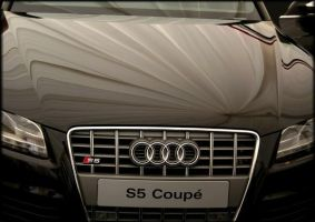 s5 coupe launch 2 by K4yl3ighM