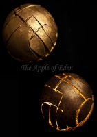 The Apple of Eden by ParadoxMuck