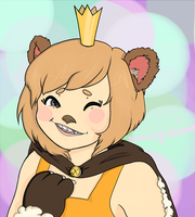 QueenTeddy by QueenLame