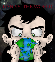 Dan Vs. The World by Awko-Talko