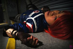 Party Poison by NekoFlameAlchemist