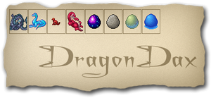 DragonDax Hatchlings by Harry-Potter-Addict