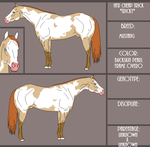 HFR Cheap Trick by horsegirl121