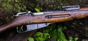 The Profile of the m27 - A standard for Greatness by spaxspore