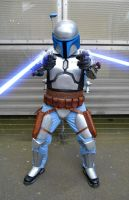 Jango Fett (3) by masimage