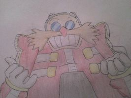 ::SonicJump:: Eggman appears by Rosalie-Sebastiane