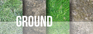 Ground Texture Set by YvelleDesignEye