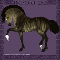 Nordanner Import 252 by Hathien603