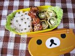 bento 4! by Mirrelley