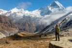 Be Prepared for Annapurna Base Camp Trekking by bevisvasco