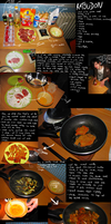 how to make tonkatsu - katsudon by BrocX