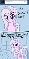 4th wall by Arrkhal