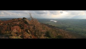 The Roaches - Panoramic by danUK86
