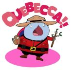 Quebecca!! Bravest Warriors - Catbug! by Linksliltri4ce