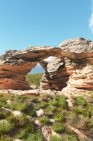 Arches by AgentWills