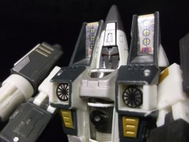 Ramjet takes orders from no one but himself! by forever-at-peace