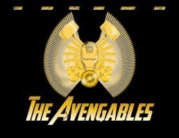 The Avengables by windserpent