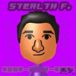 Stealth F. 3DS Friend Code by Stealthfang