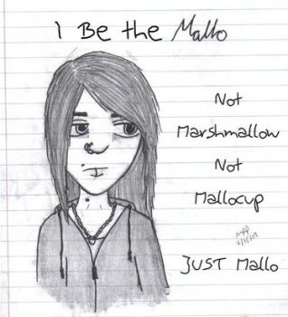 JUST Mallo by neul1690