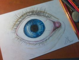 Eye by Portaluna