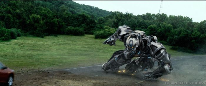 Transformers 4 Galvatron Animation by TFPrime1114