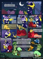 Sweet Lullaby Cap. 3 Pag - 16 by Shivita
