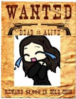 Wanted for marrying a Pervert by Ungatt