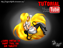 Fionna Tutorial Youtube by AniiYMackaFiolee