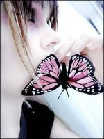 Butterfly by sweety-girl2oo8