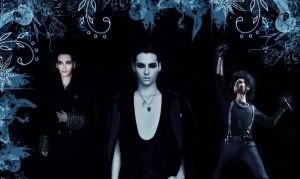 Bill wallpaper by amazinglife2011