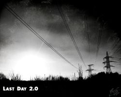 Last Day 2.0 by Imjss