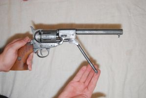 Revolver (5) by anyman82