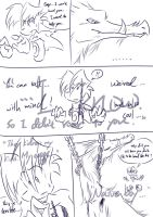 Rayman doodle comic:meet Dragon p2 by amberday