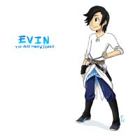 Evin-fantasy final drawing by Ask-Evin