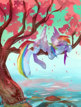 Siesta by My-Magic-Dream