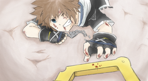 KH_continue? by puricoXD