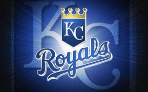 KC ROYALS by Superman8193