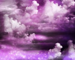 PREMADE BG SKY 7 by Moonglowlilly