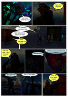 Comeback - Page 108 by DarthDaniloXS
