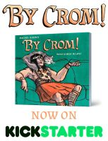 By Crom! is on Kickstarter! by portablecity