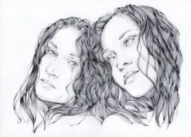 For you soul today - Fiona Apple by grafnarq