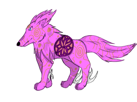 Roshu 19 for DogPrincess060299 by GrimmXD-Adopts