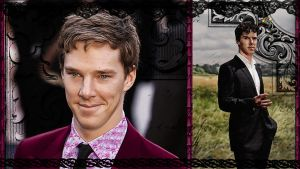 Benedict Cumberbatch 2 by Nero749