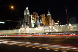 Vegas by DGBlackwell