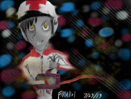 More than You'll Know by fullmetaladdict1101