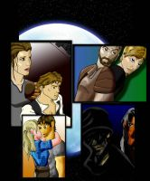 Blue Harvest Episode 36 Final by PaulSkywalker