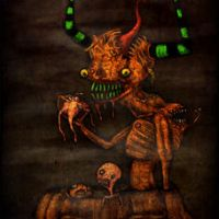 The Great Pumpkin by Horrors-of-Kain