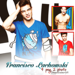 PNG Pack (4) Francisco Lachowski by GayeBieber94