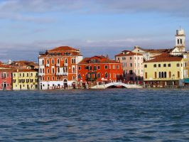 Venezia by cerenimo