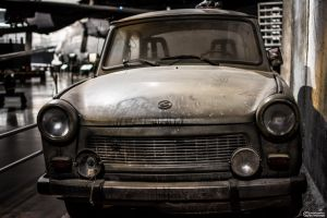 East German Automotive by spaxspore